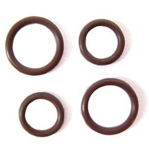 Mustang Fuel Line O-Ring Kit (86-95)