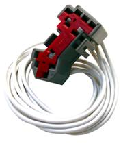 Mustang Multi-Function Switch Repair Harness (87-93)