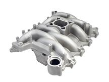 Mustang Professional Products Typhoon Intake Manifold Satin (99-04) 4.6
