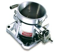 Mustang Professional Products 65mm Throttle Body Polished (86-93) 5.0