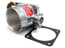 Mustang Professional Products 75mm Throttle Body Polished (96-04) 4.6 2V