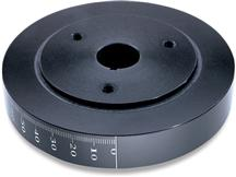 Mustang Professional Products Street Harmonic Balancer  (96-04) 4.6