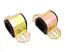 "Mustang Prothane 1-5/16"" Sway Bar Bushings w/ MM-MMFSB50 (85-93) 5.0"