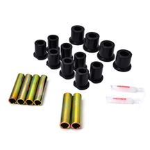 SVT Lightning Prothane Rear Spring & Shackle Bushing Kit (93-95)