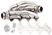 Mustang Pypes Shorty Headers Stainless Steel (05-10) 4.6L