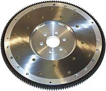 "Mustang Ram 10.5"" 28oz Billet Aluminum Flywheel 157 Tooth (86-95)"