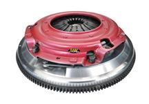 Mustang Ram Force 10.5N Dual Disc Clutch Kit (11-14)