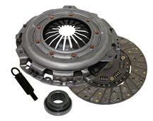 "Mustang Ram 11"" HDX Clutch Kit Stage 1 (94-04)"