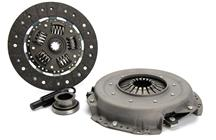 "Mustang Ram 10"" OE Replacement Clutch Kit (79-85) 5.0"