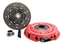 "Mustang Ram 10.5"" HDX Clutch Kit, 10 Spline (86-00) 5.0 4.6"