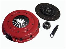 "Mustang Ram 11"" Ram HDX Clutch Kit 26 Spline (99-04) 4.6"