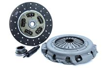 "Mustang Ram 10.5"" OE Replacement Clutch Kit 10 Spline (96-00)"