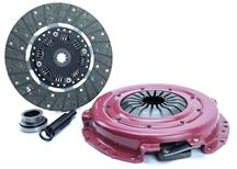 "Mustang Ram 11"" HDX Clutch Kit 10 Spline (99-04) 4.6"