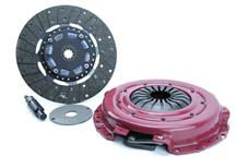 "Mustang Ram Hdx Clutch Kit, 11"" 10 Spline (05-10) 4.6L 3V"