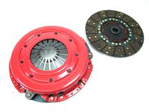 "Mustang Ram Hdx Clutch Kit, 11"" 23 Spline (11-14) 5.0L"