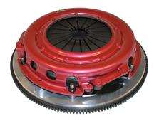Mustang RAM Clutch Kit Dual Disc (96-14)