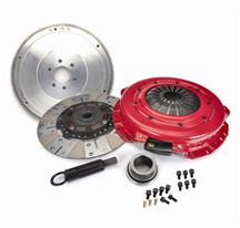 Mustang Ram 28oz Extreme Clutch Kit 10 Spline (79-95) 5.0 5.8