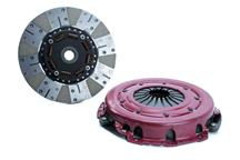 "Mustang Ram Powergrip Clutch Kit, 11""  23 Spline (11-14)"