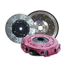 Mustang Ram Powergrip Clutch Kit - MT82 (2015) 3.7
