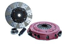 "Mustang Ram Powergrip Hd Clutch Kit, 11"" 23 Spline (11-14) 5.0L"