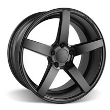Mustang Rovos Durban Wheel - 18x9 Satin Black (94-04)