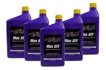 Mustang Royal Purple 5 Quarts Max ATF Oil (79-14)