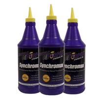 Mustang Royal Purple Synchromax Manual Transmission Oil Change Kit (11-14)
