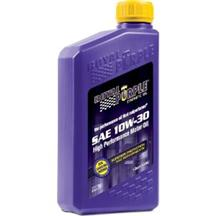 Royal Purple 10w30 Synthetic Engine Oil