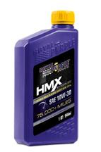 Royal Purple HMX 10w30 Engine Oil