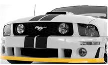 Mustang Roush Paintable Front Chin Spoiler (05-09)