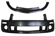 Mustang Roush Front Bumper Cover (05-09)