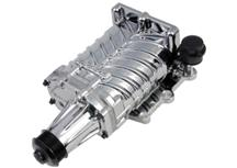Mustang Roush 435HP Supercharger Kit Chrome (07-08) 4.6L