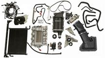 F-150 SVT Raptor Roush Phase 1 Supercharger Kit (11-14) 6.2
