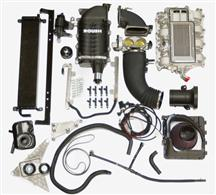 F-150 SVT Raptor Roush Phase 2 Supercharger Kit (11-14) 6.2
