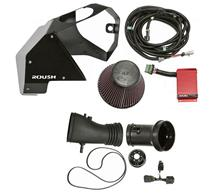 Mustang Roush Phase 1 to Phase 3 Supercharger Upgrade Kit (11-14)