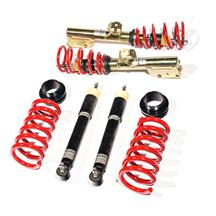 Mustang Roush Coilover Kit  - Level 2 Single Adjustable (2015)