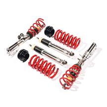Mustang Roush Coilover Kit  - Level 3 Triple Adjustable  (2015)