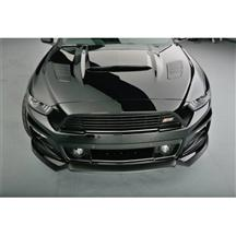 Mustang Roush Complete Front Fascia Kit Paint to Match (15-16)