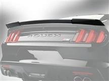 Mustang Roush Rear Spoiler Black (2015)