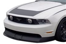 Mustang RTR Front Chin Spoiler And Splitter Assembly (10-12)