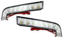 Mustang GT Led Daytime Running Lights (10-12)