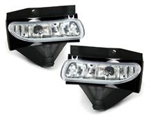 Mustang SVE Fog Lights Ultra Clear (99-04)