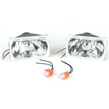 Mustang SVE Headlight Kit (79-86)