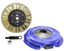 Mustang Spec Stage 2 Clutch (05-10)