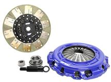 Mustang Spec Stage 2 Clutch (86-01)
