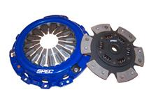 Mustang Spec Stage 3 Clutch 26 Spline (86-00)