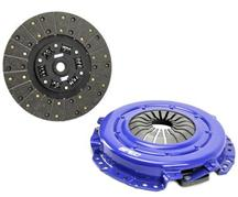 Mustang Spec Stage 1 Clutch -  6 Bolt Cover (2015)