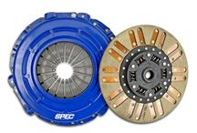 Mustang Spec Stage 2 Clutch -  6 Bolt Cover (2011)