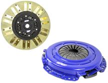 Mustang Spec Stage 2 Clutch (11-14)