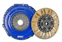 Mustang Spec Stage 2 Clutch - 6 Bolt Cover (2015)